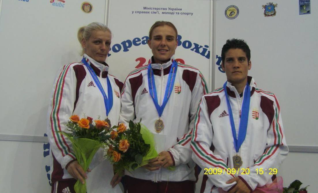 Csík,Ducza,Kovács bronzérmes