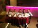 Női szakosztályi rangsor 2012
