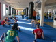 Új edzőterem a fővárosban