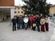 Olaszország-Magyarország csapattalálkozó