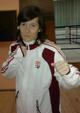 VIII. Női Ökölvívó Európa-bajnokság