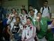 Algéria-Minden éremből egyet-egyet szereztünk