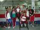 Barbados- 8 magyar lány a VB-n!
