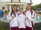 Antalya - Három bronzérem az Utánpótlás VB-ről!