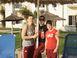 Tunéziában az olimpiai súlyok