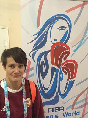 2016 Női VB, Astana. Az első nap eredménye