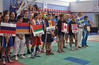 Nikolaev Kupa 2010