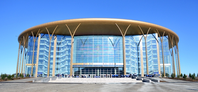 2016 Női VB, Astana összefoglaló
