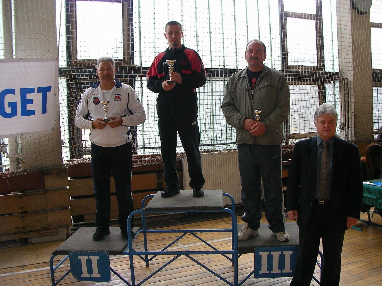 Budapest Bajnokság 2012