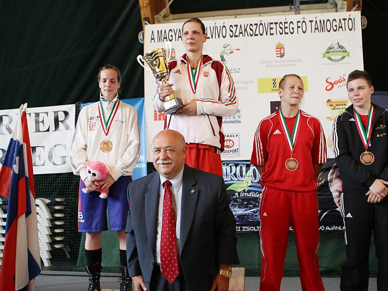 Uniós EB 2013, Keszthely