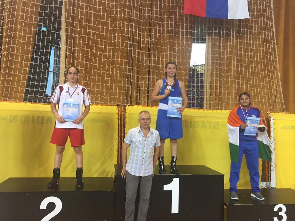 Golden Glove of Vojvodina 2017 döntők
