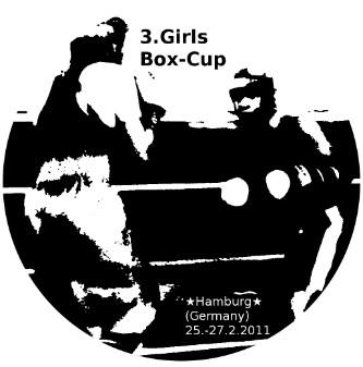 III. Girl Box Cup Hamburg
