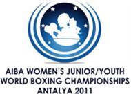 I. Női Junior/Ifjúsági Világbajnokság