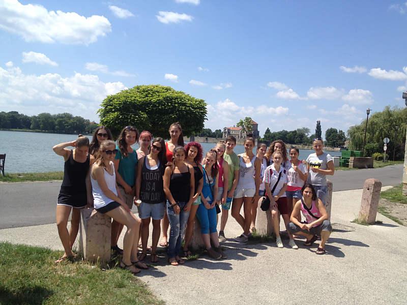 2014 EUBC Junior és Ifi Női EB, Assisi