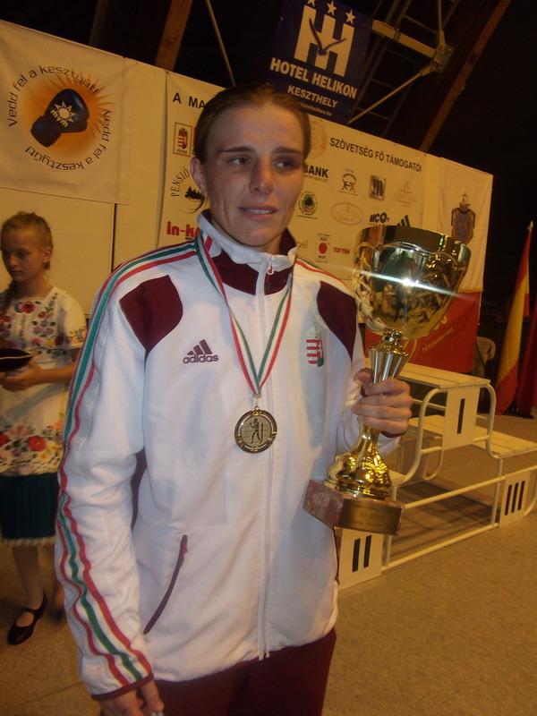 Katowice - EU bajnokság 2011.