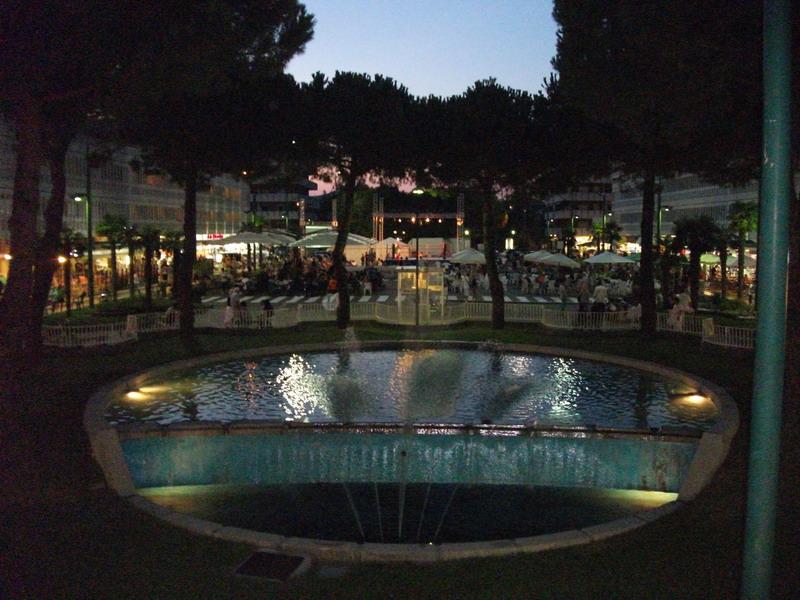 Lignano, Olaszország