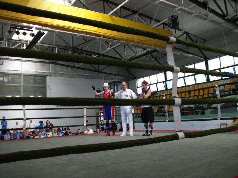 XI. Mándi Imre Emlékverseny