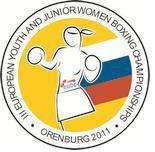 III. Női Ökölvívó Ifjúsági és Junior EB
