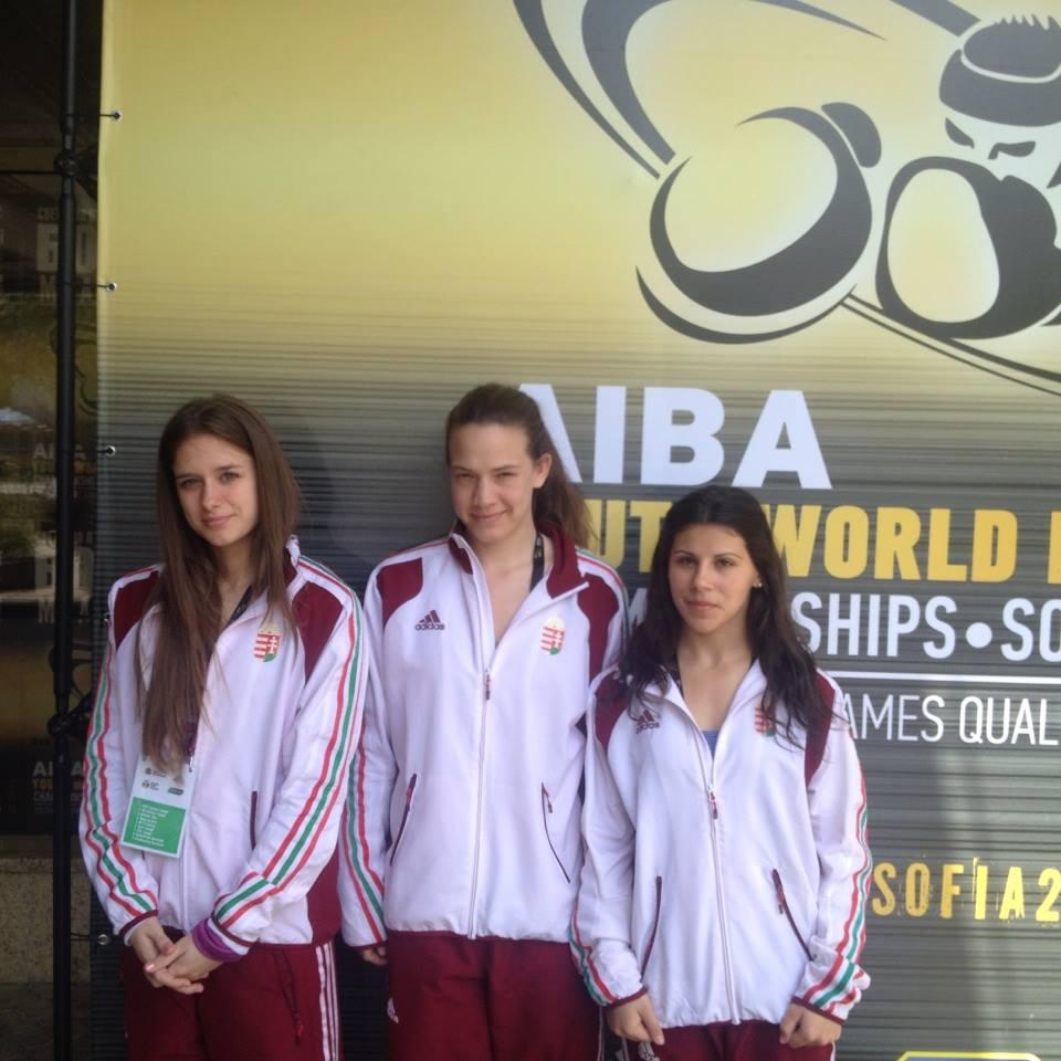 Ifjúsági Olimpiai Kvalifikációs Verseny