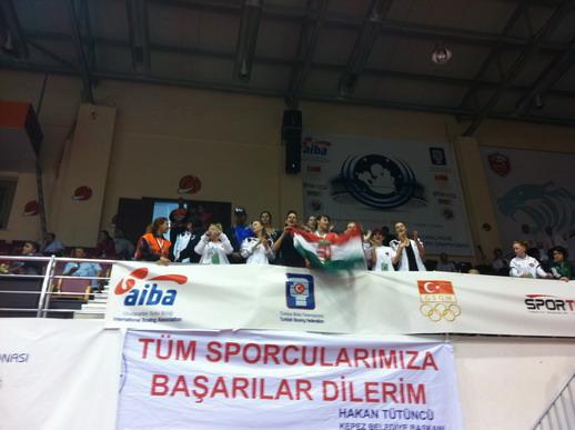 Antalya 2011. Összefoglaló