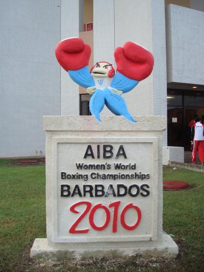 Barbados- Ketten már a 8 között a Női VB-n