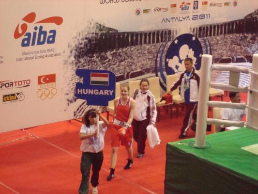 Antalya 2011. A harmadik nap