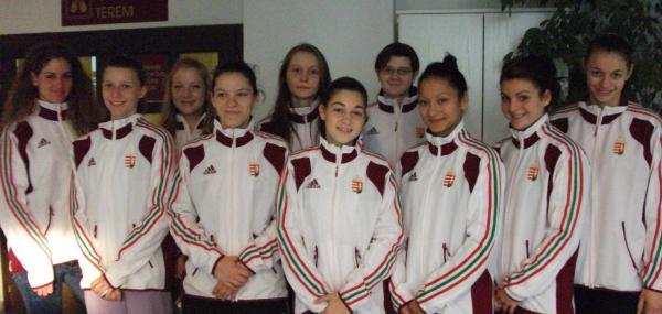 Junior és Ifi Európa-bajnokság