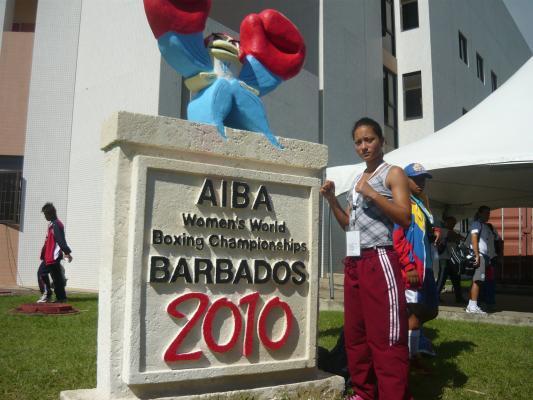 Barbados- Eddig 3-an a 8 között a Női VB-n