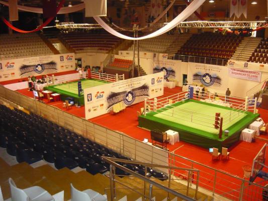 Antalya 2011.- Az első mérkőzés nap