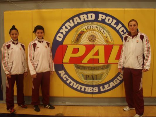 Oxnard - Kovács másodszor is győzött Amerikában